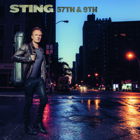 57th & 9th-Sting-CD