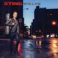 57th & 9th Superdeluxe Edition)-Sting-CD