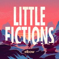 Little Fictions-Elbow-CD