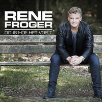 Dit Is Hoe Het Voelt-Rene Froger-CD