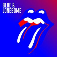Blue & Lonesome-The Rolling Stones-CD