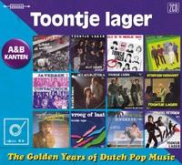 The Golden Years Of Dutch Pop Music: Toontje Lager-Toontje Lager-CD