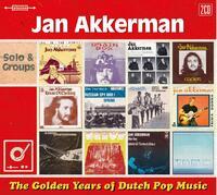 The Golden Years Of Dutch Pop Music: Jan Akkerman-Jan Akkerman-CD