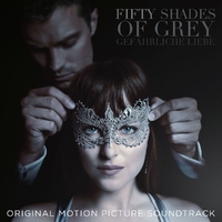 Fifty Shades Darker-Ost-CD