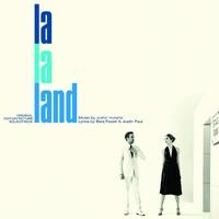 La La Land-Original Soundtrack-LP