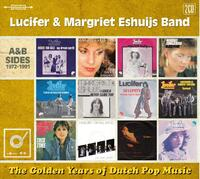 The Golden Years Of Dutch Pop Music: Lucifer & Margriet Eshuijs Band-Lucifer, Margriet Eshuijs Band-CD