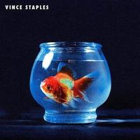Big Fish Theory-Vince Staples-LP