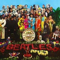 Sgt. Pepper's Lonely Hearts Club Band - Anniversary Super Deluxe Edition (6 Disc)-The Beatles-CD