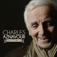 Charles Aznavour - Collected (3 LP)-Charles Aznavour-LP
