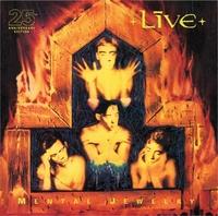 Mental Jewelry Ltd.Ed.)-Live-LP