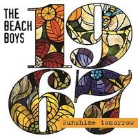 1967 - Sunshine Tomorrow-The Beach Boys-CD