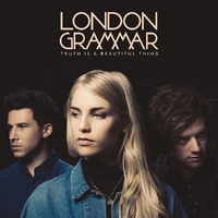 Truth Is A Beautiful Thing-London Grammar-LP