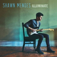 Illuminate Del.Ed.)-Shawn Mendes-CD