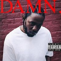 Damn.-Kendrick Lamar-CD
