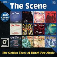 The Golden Years Of Dutch Pop Music: The Scene-The Scene-CD
