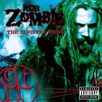 The Sinister Urge-Rob Zombie-LP