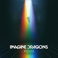 Evolve-Imagine Dragons-CD