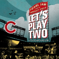 Let's Play Two Live)-Pearl Jam-CD