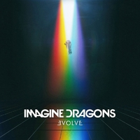 Evolve (Deluxe Edition)-Imagine Dragons-CD