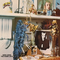 Here Come The Warm Jets 180GR+Down-Brian Eno-LP