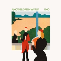 Another Green World 180GR+Download-Brian Eno-LP