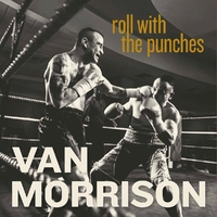 Roll With The Punches-Van Morrison-LP