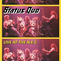 Live At The N.E.C.-Status Quo-CD
