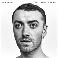 The Thrill Of It All-Sam Smith-CD