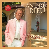 Amore-Andre Rieu-CD