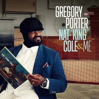 Nat King Cole & Me-Gregory Porter-CD