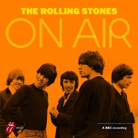 On Air-The Rolling Stones-CD