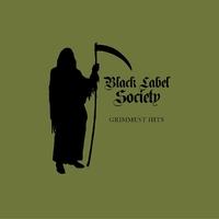Grimmest Hits-Black Label Society-CD