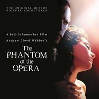Phantom Of The Opera-Andrew Lloyd Webber, Original Soundt-CD