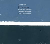 Returnings-Jakob Bro-CD