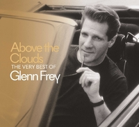 Above The Clouds/The Very Best Of G-Glenn Frey-CD