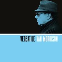 Versatile-Van Morrison-LP