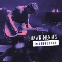 MTV Unplugged Live)-Shawn Mendes-CD