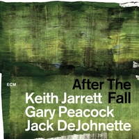 After The Fall-Jarrett, Keith | Peacock, Gary | Dejohnette, Jack-CD