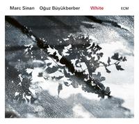 White-Büyükberber, Oguz | Sinan, Marc-CD
