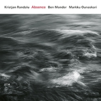 Absence-Randalu, Kristjan | Monder, Ben | Ounaskari, Markk-CD