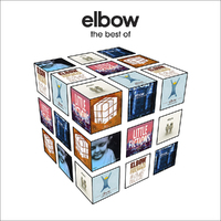 The Best Of Elbow-Elbow-CD