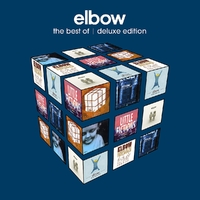 The Best Of Elbow (Deluxe Editie)-Elbow-CD