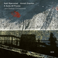 A Suite Of Poems-Drecker, Anneli | Bjornstad, Ketil-CD