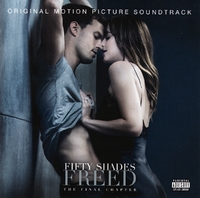 Fifty Shades Freed-Original Soundtrack-CD