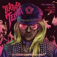 Leather Teeth-Carpenter Brut-CD