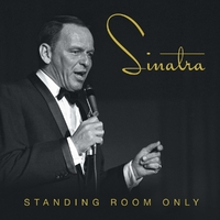 Standing Room Only Live)-Frank Sinatra-CD