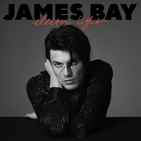 Electric Light-James Bay-CD