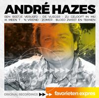 Favorieten Expres - Andre Hazes-Andre Hazes-CD