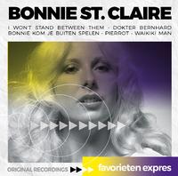 Favorieten Expres - Bonnie St. Claire-Bonnie St. Claire-CD
