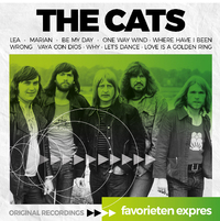 Favorieten Expres - The Cats-The Cats-CD
